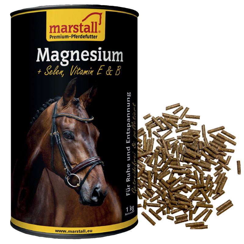Marstall Magnesium 1kg