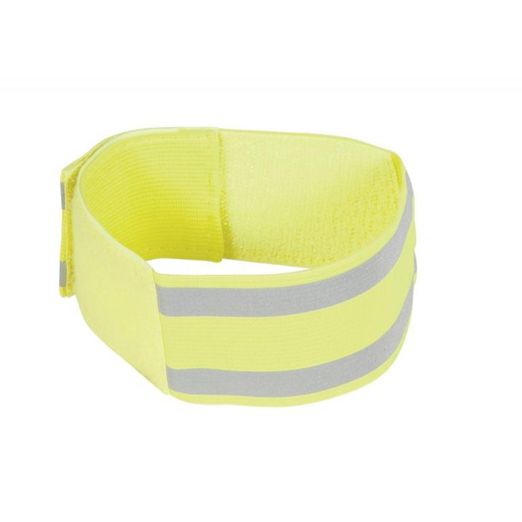 Reflexband elastisch für Reiter & Pferd