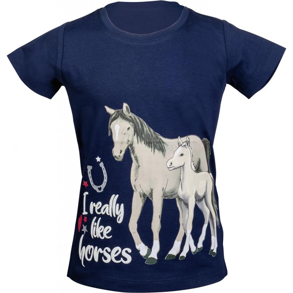 Kinder T-Shirt Little Pony