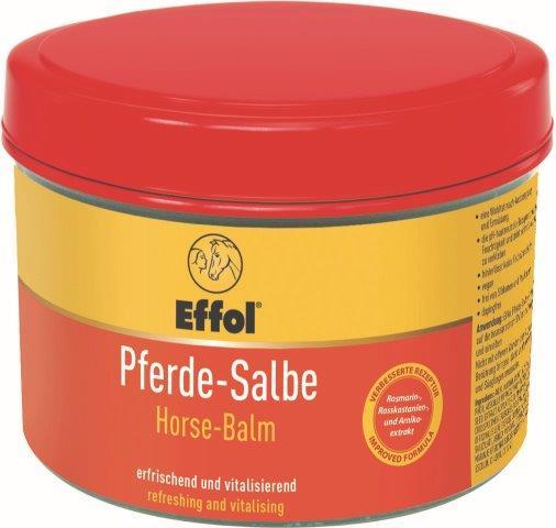 Effol Pferde-Salbe 500ml