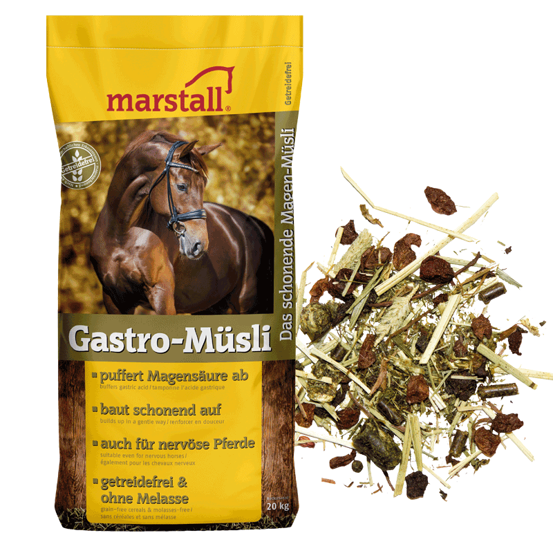 Marstall Gastro-Müsli 20kg