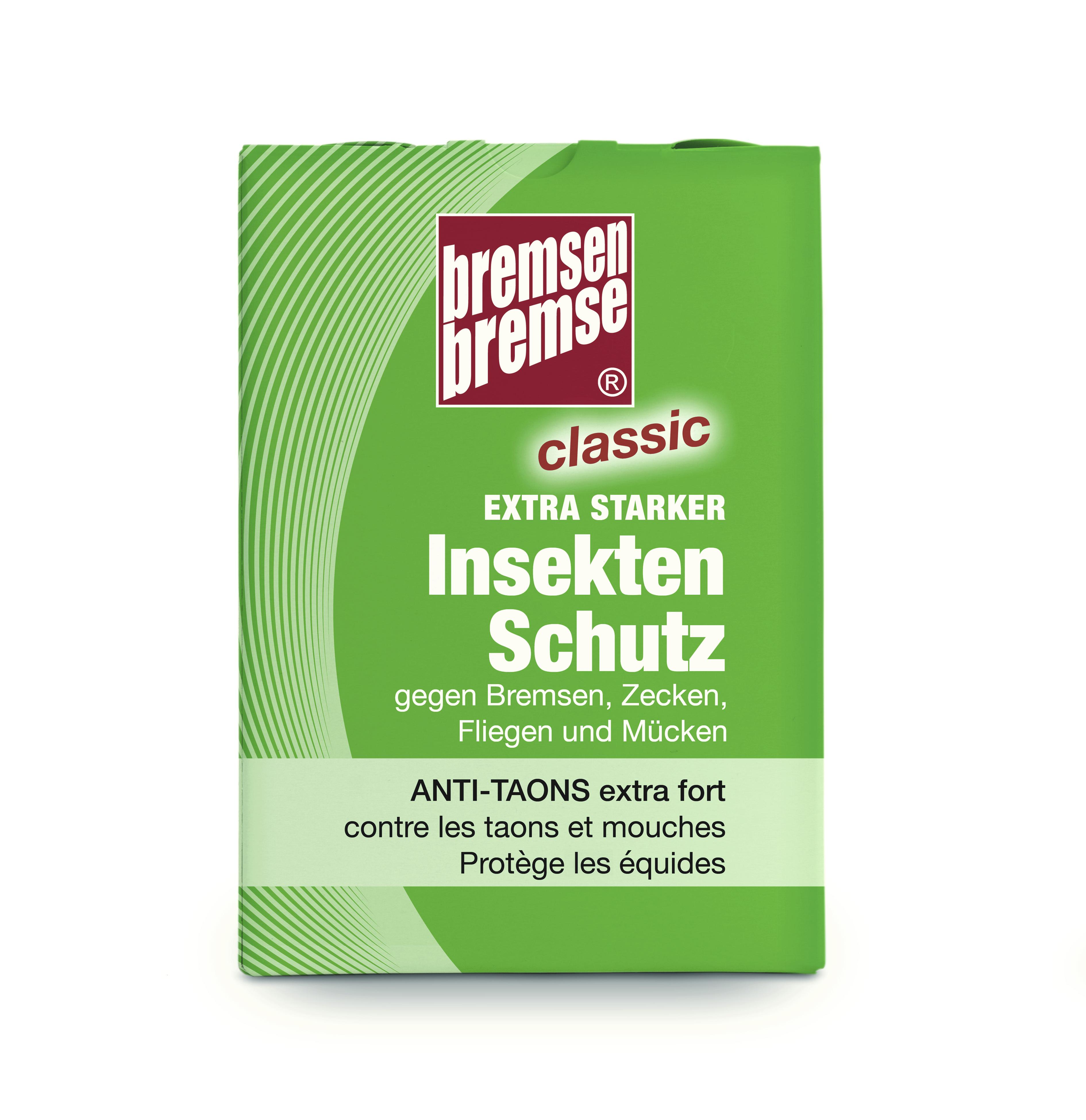Zedan 2L Bremsen-Bremse Classic Bag-in-Box