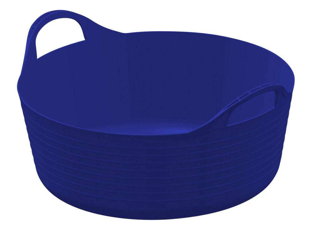 FlexBag Eimer blau 15 L