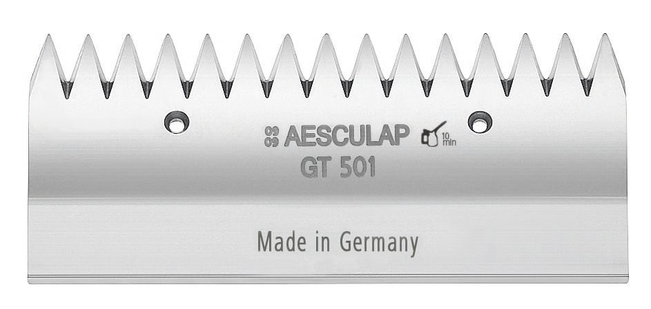 Obermesser GT501 Aesculap Econom