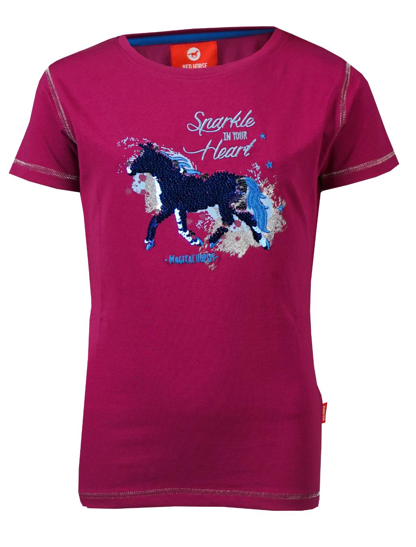 Kinder T-Shirt Caliber Dahlie