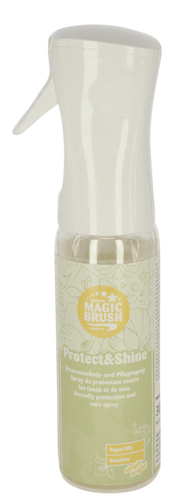MagicBrush WaterLily Protect & Shine Sensitiv