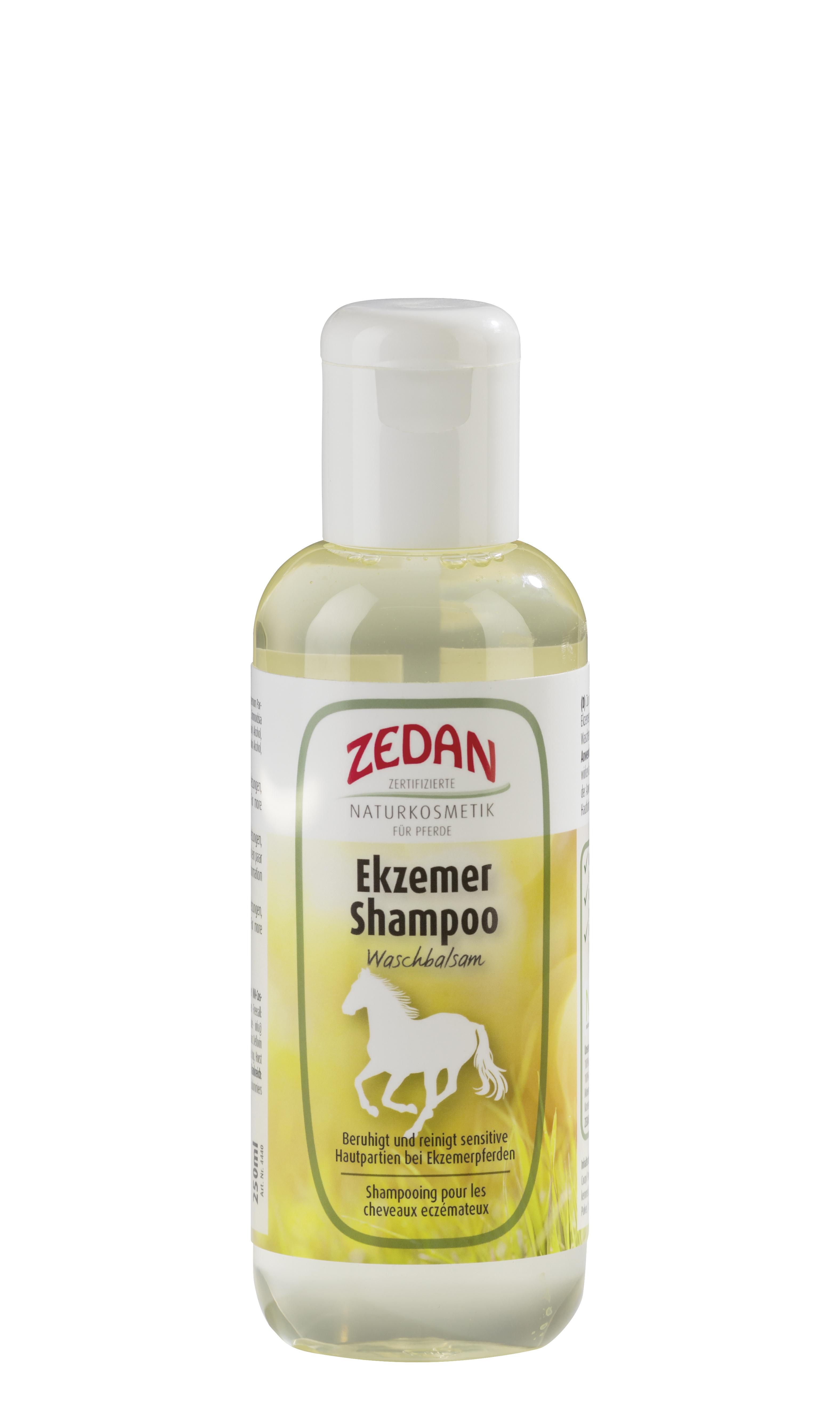 Zedan Ekzemer- Shampoo 250ml
