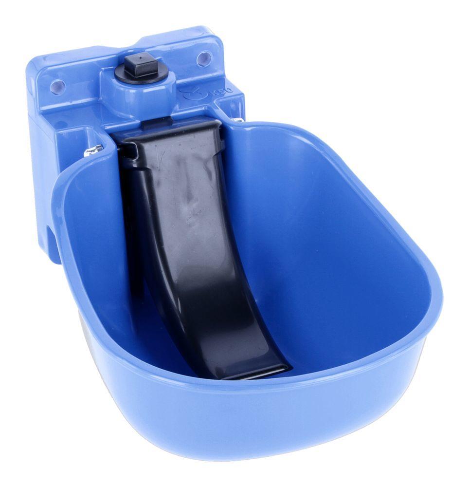 Tränkebecken Kunststoff K50 blau