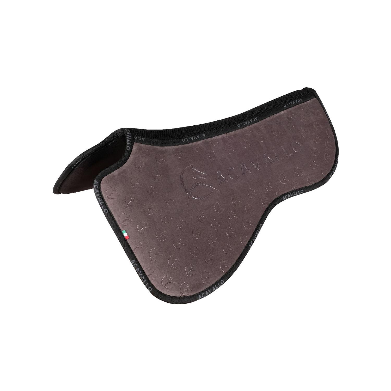 ACavallo Spine Free, C.C. & Memory Foam 1/2 Pad, Dressage, Silicon Grip System