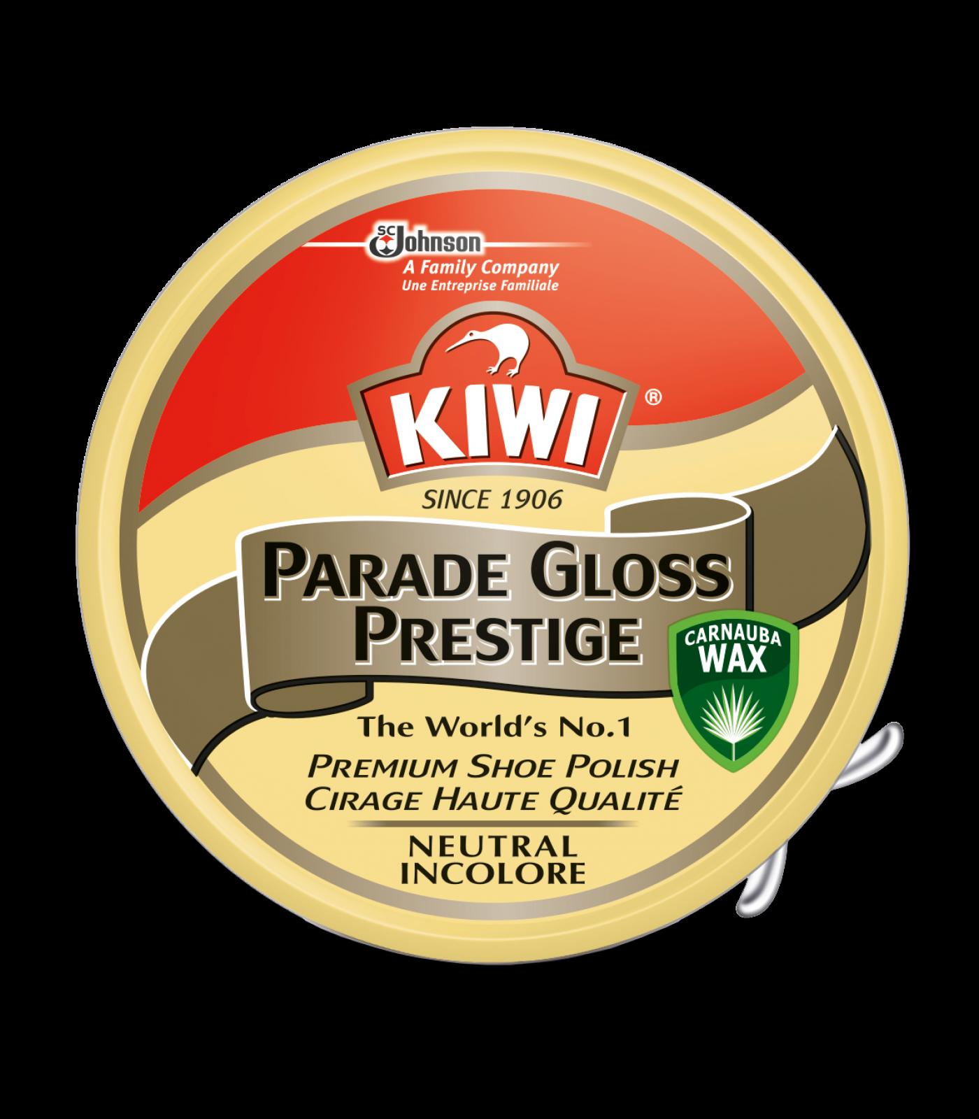 Kiwi Schuhcreme 50ml