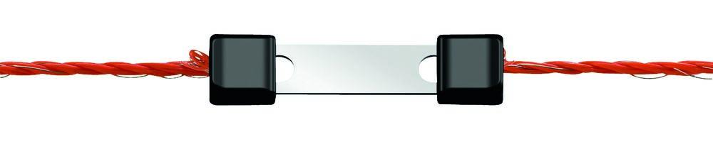 Litzclip Litzen- Verbinder bis 3mm