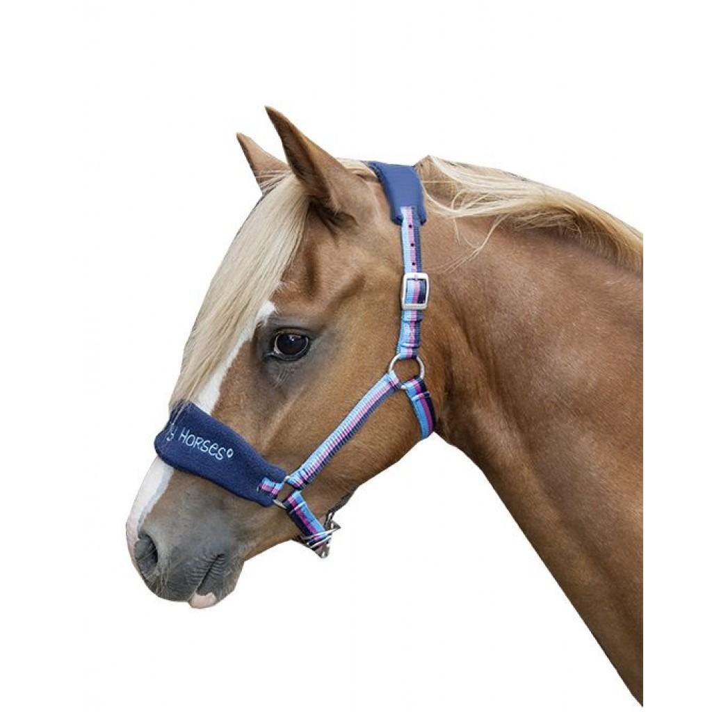 Halfter Funny Horses Shetty