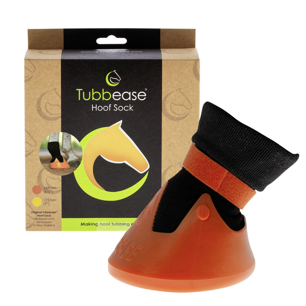 Behandlungs-Hufschuh Tubbease