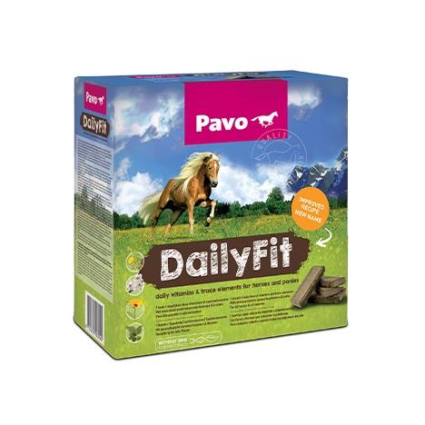 Pavo DailyFit XL 12,5kg