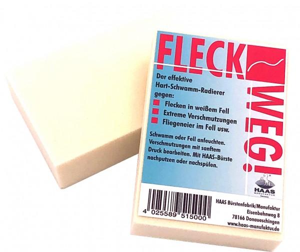 Haas Fleck Weg
