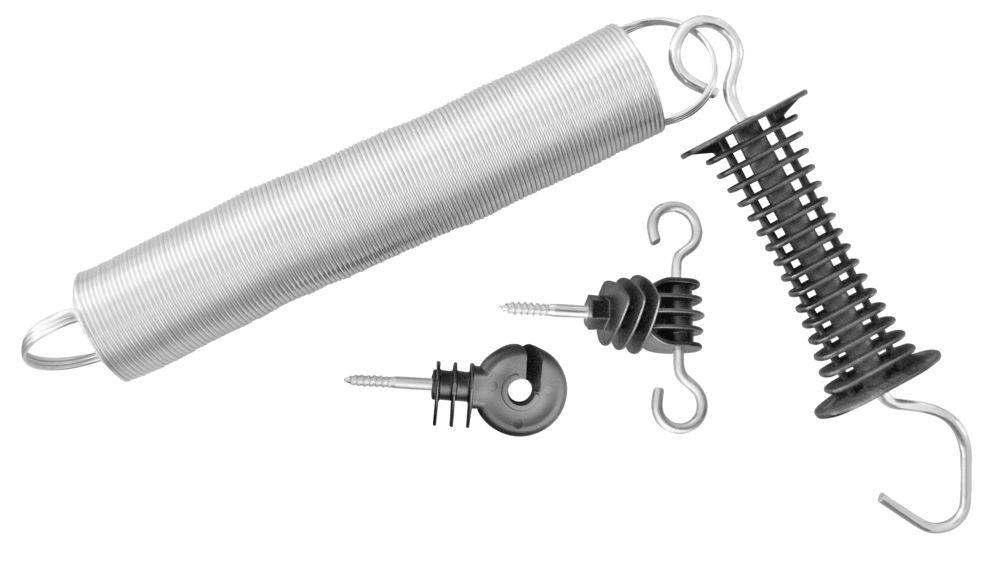 Torgriff-Set inkl. 2 Torgriff- Isolatoren
