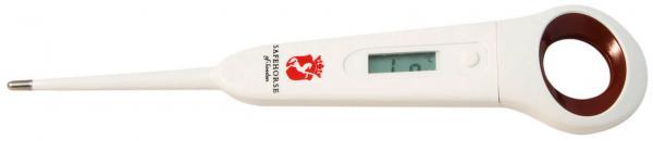 Pferdethermometer SafeHorse
