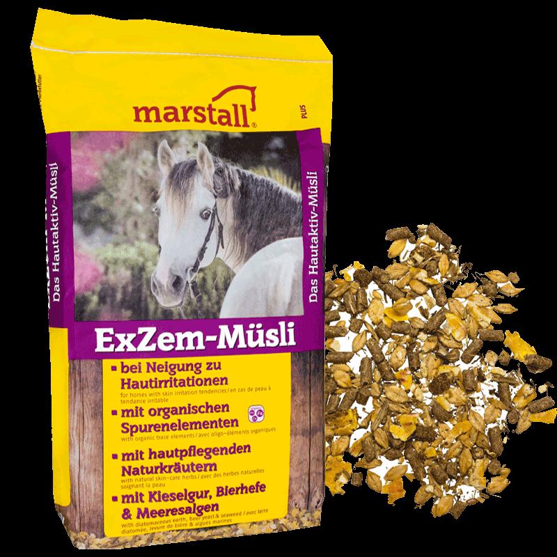 Marstall ExZem-Müsli 15kg