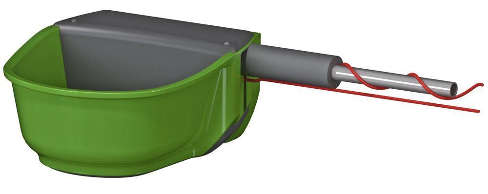 Heizbares Schwimmer-Tränkebecken SH30 230V inkl. Rohrbegleitheizung