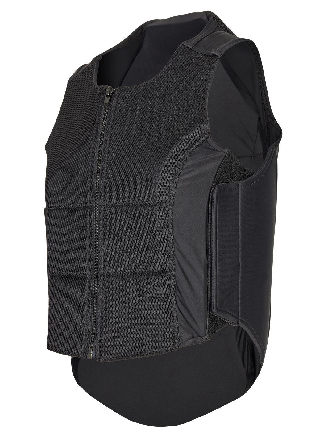 Busse-Pro Kinder Rückenprotector