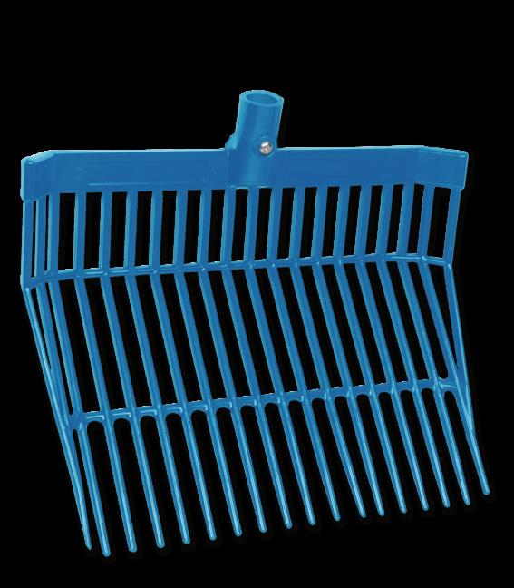 Mistgabel Kunststoff 40cm