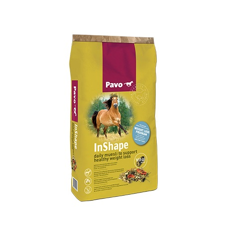 PAVO InShape 15kg