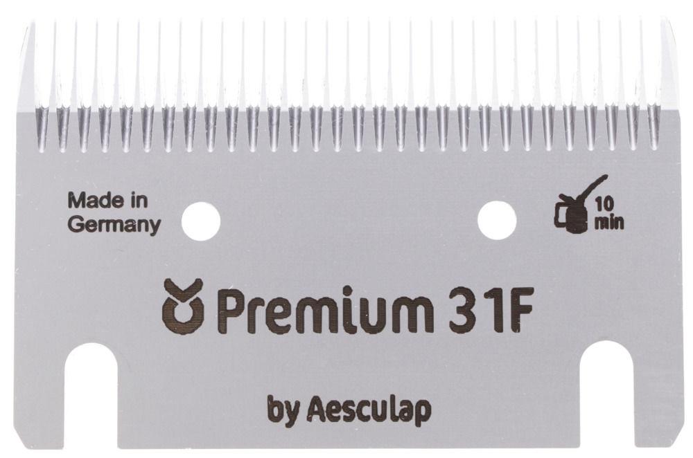 Schermesser-Set  Premium hautnah