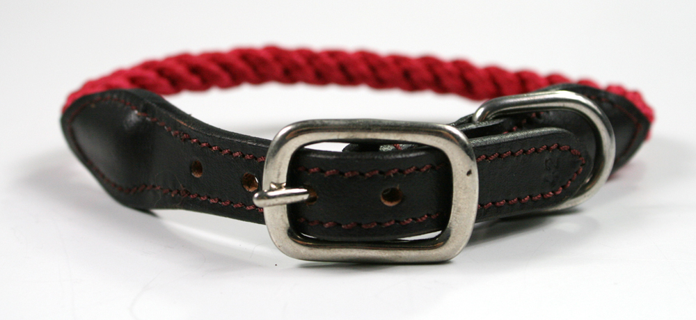 Halsband Equest Ropes