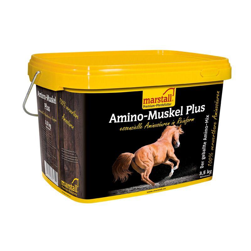 Marstall Amino-Muskel PLUS 3,5kg