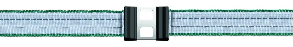 Litzclip Band- Verbinder 40mm