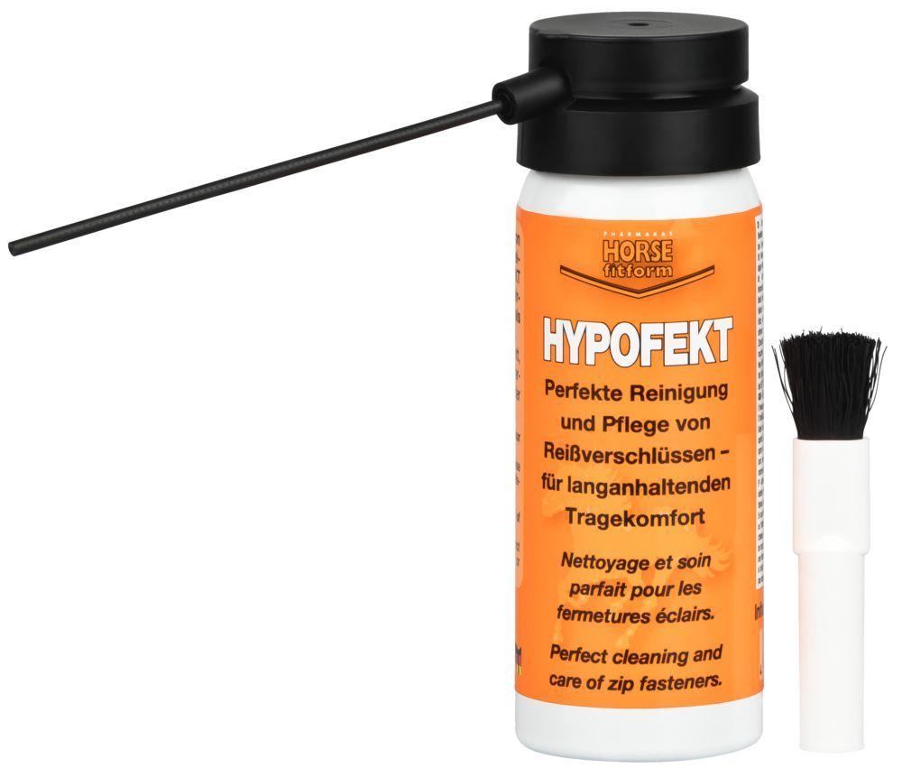 Hypofekt Reißverschluss Reiniger