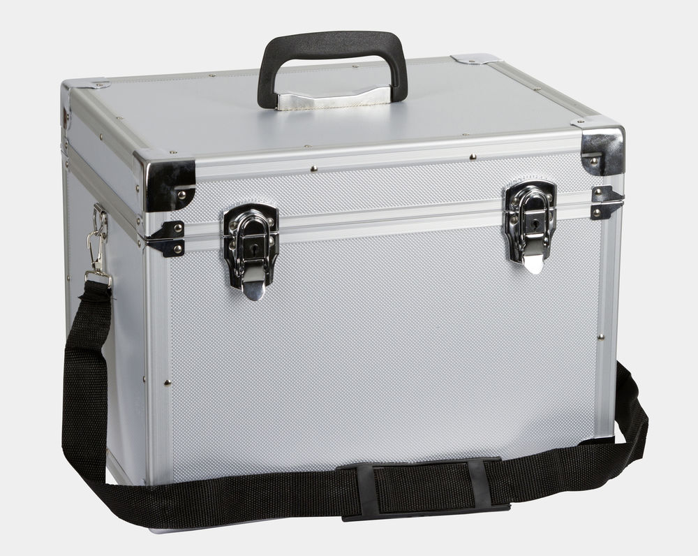 Putzbox AluSafe 40x30x30cm