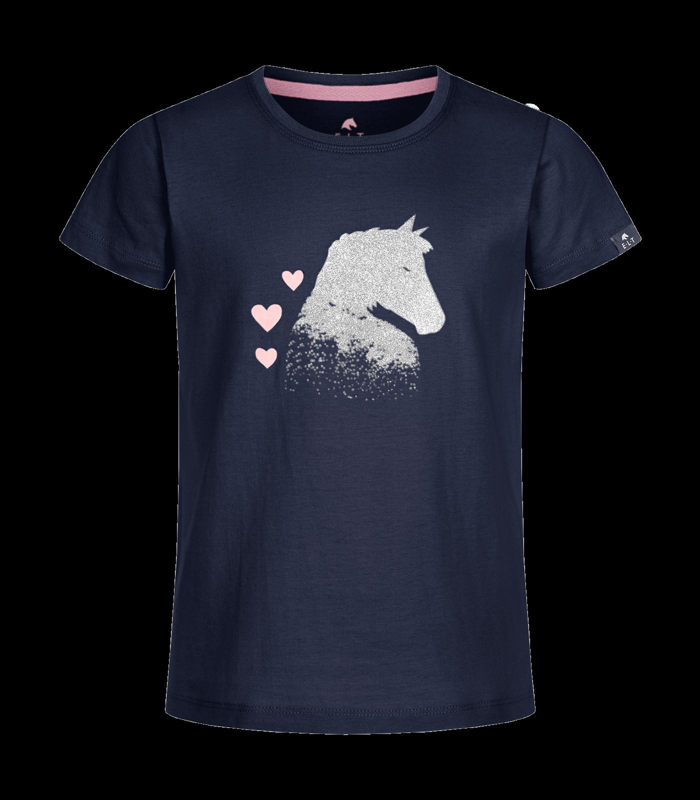 Kinder T-Shirt Lucky Gabi