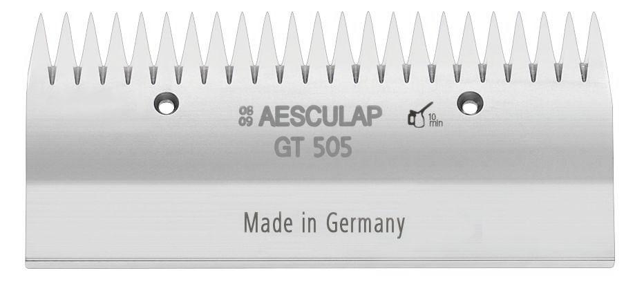Obermesser GT505 Aesculap Econom