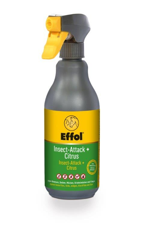 Effol Insect-Attack + Citrus 500ml