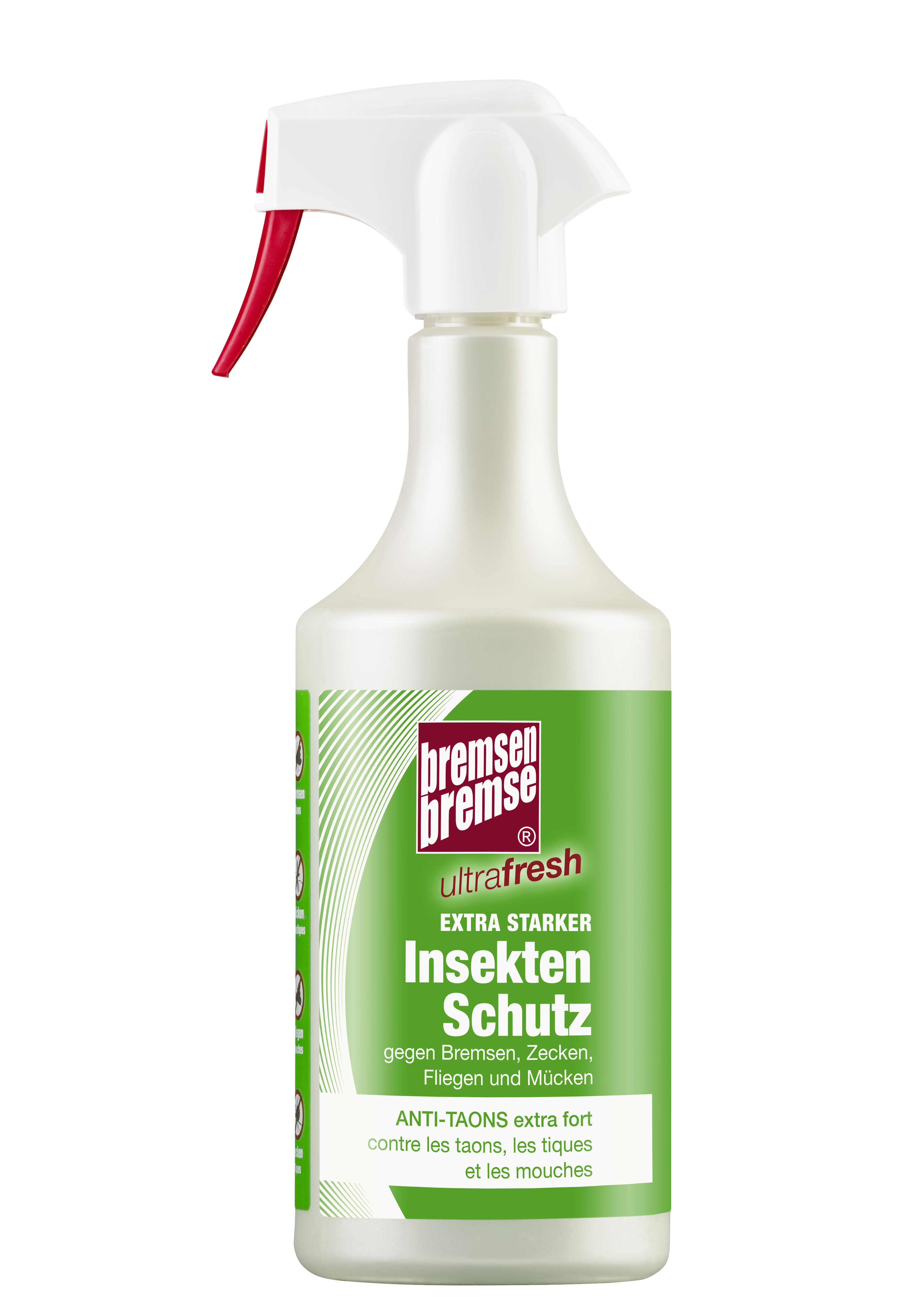 Zedan Bremsen- Bremse Ultrafresh 750ml Sprühflasche