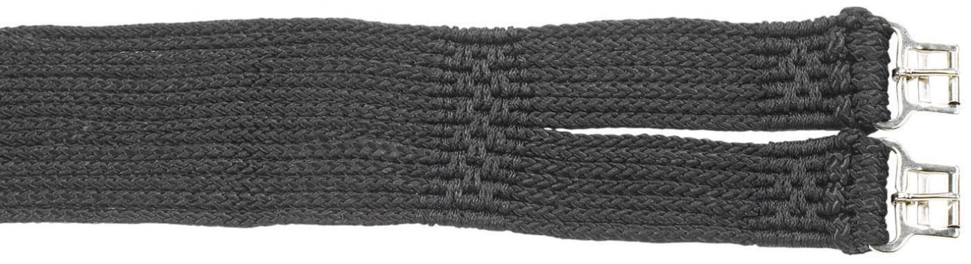 Schnur- Sattelgurt Standard